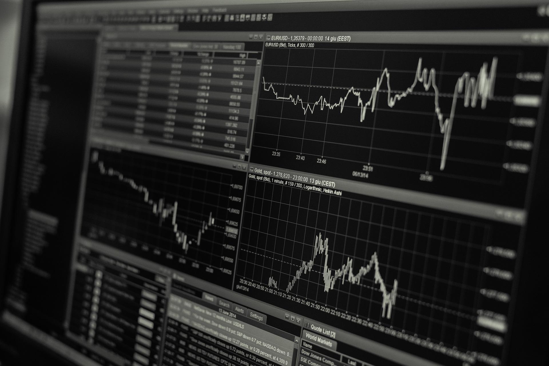 Kuinka yritys voi kasvaa lainan avulla?